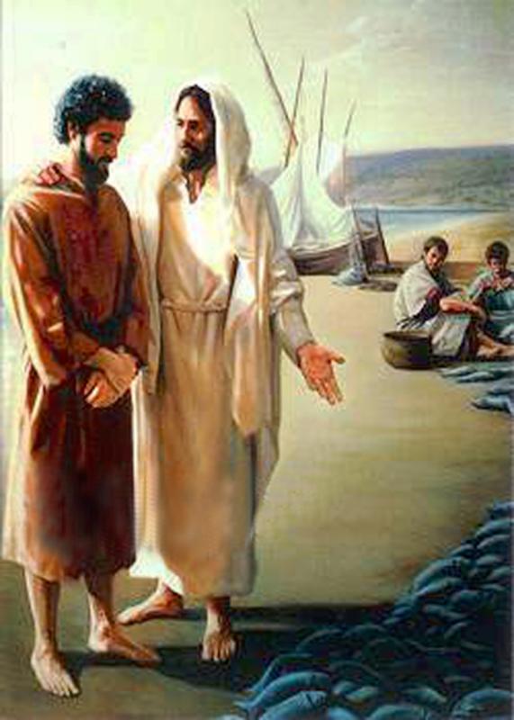 Master and Disciple- Hypothetical Dialogue 1.